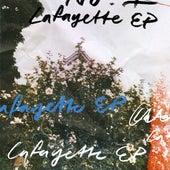 Lafayette EP di Major Murphy