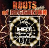 A La Reconquista by Various Artists
