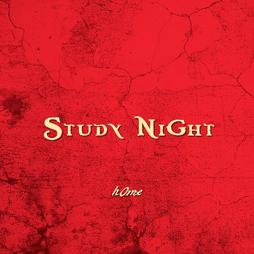 Study Night by Home