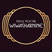 Wiwasharnine de Mdou Moctar