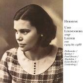 Hermine (Remastered) de Udo Lindenberg