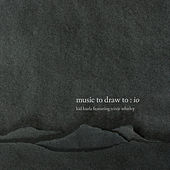 Music To Draw To: Io von Kid Koala