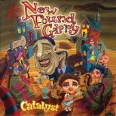 Catalyst von New Found Glory