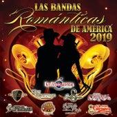 Las Bandas Románticas De Ámerica 2019 by Various Artists