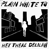 Hey There Delilah de Plain White T's