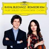 Fauré, Debussy, Szymanowski, Chopin von Rafal Blechacz