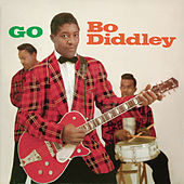 Go Bo Diddley by Bo Diddley