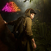 The Man With A Monkey Face de Kid Noize