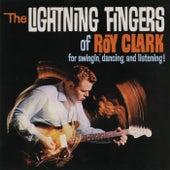 The Lightning Fingers Of Roy Clark by Roy Clark