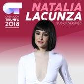 Sus Canciones (Operación Triunfo 2018) de Natalia Lacunza