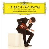 J.S. Bach: Cello Suite No. 1 in G Major, BWV 1007: 1. Prélude (Arr. for Mandolin by Avi Avital) by Avi Avital