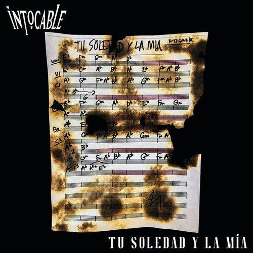 Tu Soledad Y La Mía by Intocable