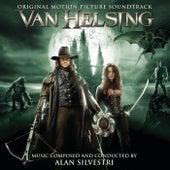 Van Helsing (Original Motion Picture Soundtrack) by Alan Silvestri