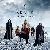 Vikings Chant de Skáld