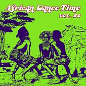 African Dance Time Vol, 26 by Various Artists