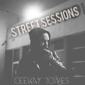 Street Sessions by Ceekay Jones