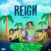 Reign Riddim de Various Artists