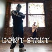 Don't Start (feat. Joe Couri) de War
