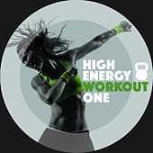 High Energy Workout (1) von Exercise And Workout Music