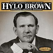 The Best Of - 25 Bluegrass Classics von Hylo Brown