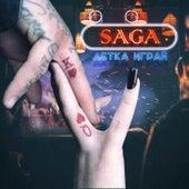 Детка играй de Saga