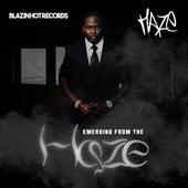 Emerging from the Haze de Haze