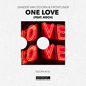 One Love (feat. KOCH) by Sander Van Doorn