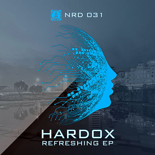 Refreshing - Single by Hardox