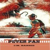 J.M.Barrie:Peter Pan (YonaBooks) by Various
