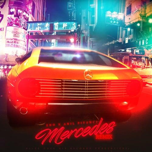 Mercedes (Bodrum Remix) von Eno