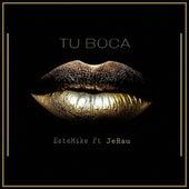 Tu Boca by Estemike