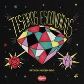 Tesoros Escondidos: Infopesa Hidden Gems de Various Artists