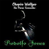 Chopin Waltzes: The Piano Favourites von Rodolfo Jones