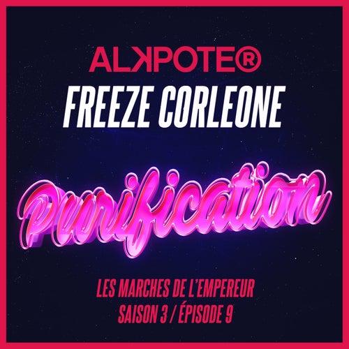 Purification (Les marches de l'empereur Saison 3 / Episode 9) de Alkpote