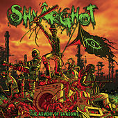 Vol.2 The Advent of Shadows by Shaârghot