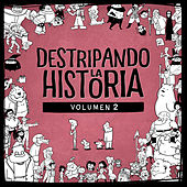 Destripando la Historia, Volumen 2 de Various Artists