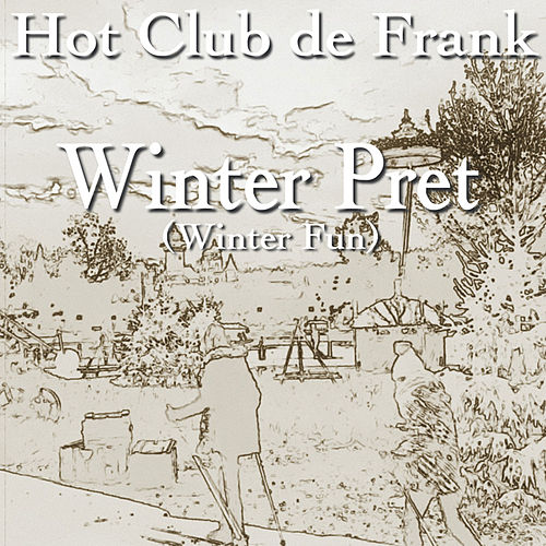 Winterpret (Winter Fun) de Hot Club De Frank