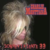 Sobreviviente 33 de Charlie Monttana