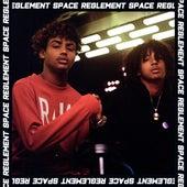 Règlement Space #12 de Luv Resval