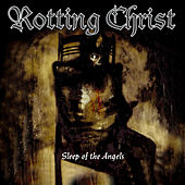 Sleep Of The Angels von Rotting Christ