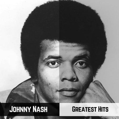 Greatest Hits de Johnny Nash