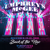 Back at the 'Nac (Live) by Umphrey's McGee