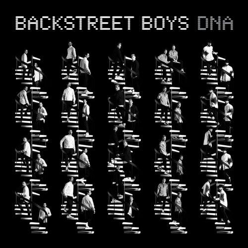 DNA by Backstreet Boys