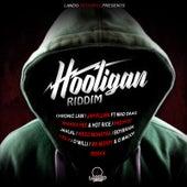 Hooligan Riddim by Various Artists