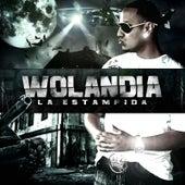 La Estampida von Wolandia