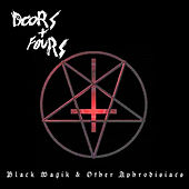 Black Magik & Other Aphrodisiacs by The Doors