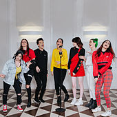 Sorry Not Sorry / Give Your Heart a Break / Heart Attack / Neon Lights / Skyscraper / This Is Me / Get Back de Cimorelli