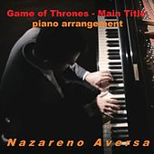 Game of Thrones (Main Title Piano Arrangement) de Nazareno Aversa