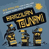 Brazilian Tsunami von Various Artists
