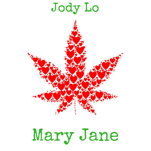 Mary Jane by Jody Lo
